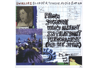 Swirlies - Blonder Tongue Audio Baton - (Vinyl)