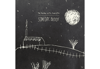 The Trouble With Templeton - Someday,Buddy (LP+MP3) - (LP + Download)