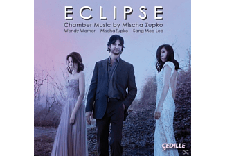 Warner,Wendy/Zupko,Mischa/Lee,Sang Mee - Eclipse: Kammermusik - (CD)