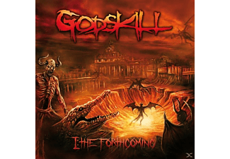 Godskill - The Forthcoming - (CD)