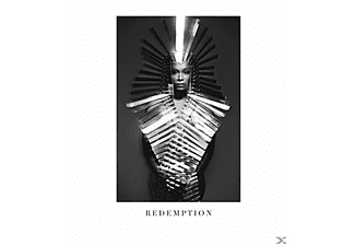 Dawn Richard - Redemption - (Vinyl)