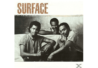 Surface - Surface (Bonus Track Edition) - (CD)