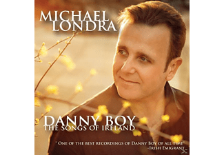 - Danny Boy the Songs of Ireland - (CD)