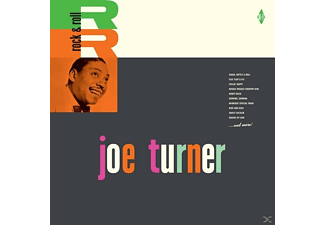 Big Joe Turner - Rock & Roll (Ltd.180g Vinyl) - (Vinyl)