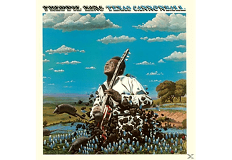 Freddie King - Texas Cannonball (Ltd.Edt 180g Vinyl) - (Vinyl)