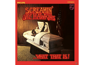 Screamin' Jay Hawkins - What That Is! (Ltd.Edt 180g Vinyl) - (Vinyl)