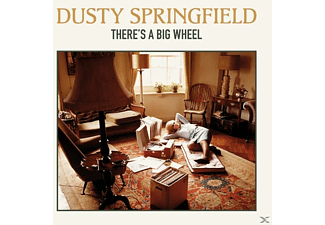 Dusty Springfield - There's A Big Wheel (180g Vinyl) - (Vinyl)