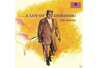 Fats Domino - A Lot Of Dominos!+2 Bonus Tracks (Ltd.180g Viny - (Vinyl)
