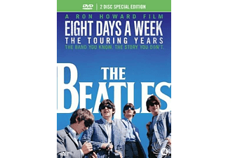 The Beatles - Eight Days A Week | DVD