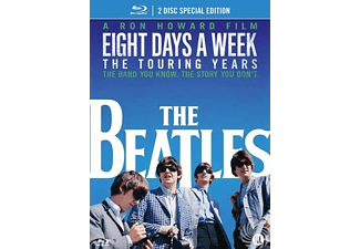The Beatles - Eight Days A Week | Blu-ray