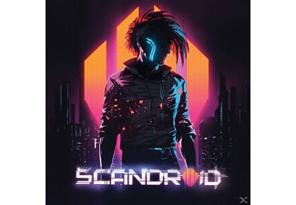 Scandroid - Scandroid - (CD)