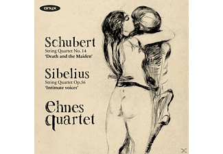 Ehnes Quartet - String Quart - (CD)