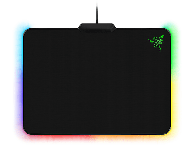RAZER Firefly Chroma Cloth Edition Mousepad computing   tablets   offline αξεσουάρ gaming gaming mousepads gaming απογείωσε