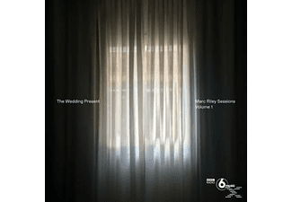 The Wedding Present - Marc Riley Sessions Vol.1 - (CD)