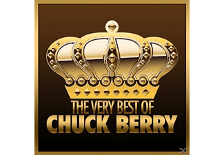 Chuck Berry - The Very Best Of Chuck Berry - (CD)