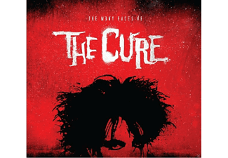 The Cure - Many Faces Of The Cure - (CD)