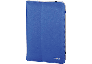 "HAMA ""Strap"" Portfolio for tablets up to 25.6 cm (10.1"") Blue - (173505)"