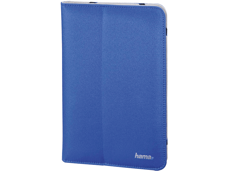HAMA Strap Portfolio for tablets up to 25.6 cm (10.1) Blue - (173505) laptop  tablet  computing  tablet   ipad θήκες tablet