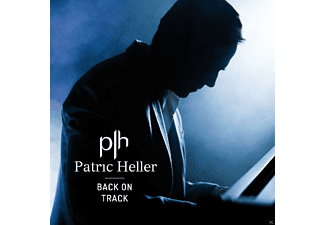 Patric Heller - Back On Track - (CD)