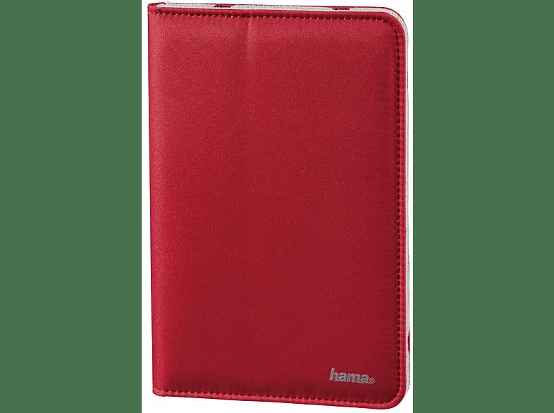 "HAMA """"Strap"""" Portfolio for tablets up to 25.6 cm (10.1"""") Red - (173506) laptop  tablet  computing  tablet   ipad θήκες tablet"