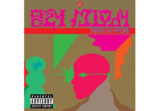 The Flaming Lips - Oczy Mlody - (LP + Download)