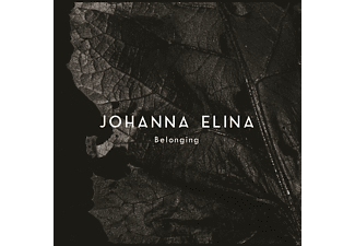 Johanna Elina - Belonging - (CD)