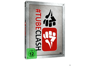 Tubeclash01 + 02 - The Movie - (DVD)