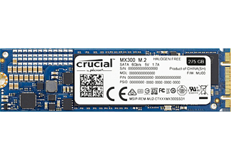 CRUCIAL 275 GB MX300 275GB, Interne SSD