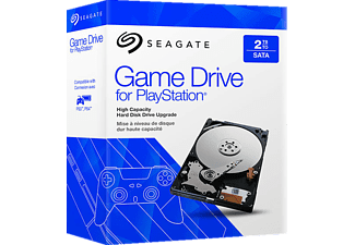 "SEAGATE Seagate Game Drive for Playstation 2TB, interne 2,5"" Festplatte, Game Drive für PS"