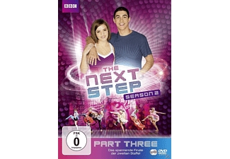 The Next Step - Season 2/Part Three - (DVD)