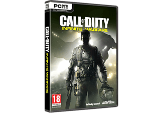 Call of Duty - Infinite Warfare PC