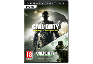 Call of Duty: Infinite Warfare Legacy Pro Edition PC