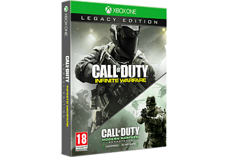 Call of Duty: Infinite Warfare Legacy Pro Edition Xbox One