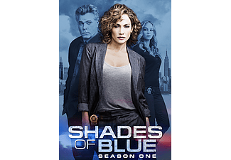 Shades of Blue S1 Drama DVD