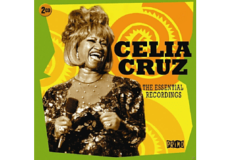 Celia Cruz - Essential Recordings - (CD)