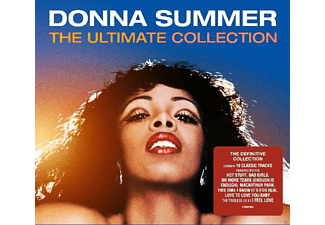 Donna Summer - Ultimate Collection - (CD)
