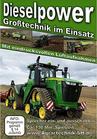 Dieselpower - Großtechnik im Einsatz [DVD] - broschei