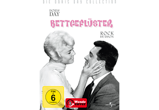 Bettgeflüster - Doris Day Collection - (DVD)