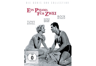 Ein Pyjama für Zwei - Doris Day Collection [DVD]