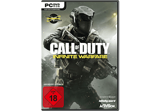Call of Duty®: Infinite Warfare (Standard Edition) - PC