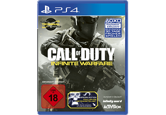 Call of Duty®: Infinite Warfare (Day One Edition) [PlayStation 4]