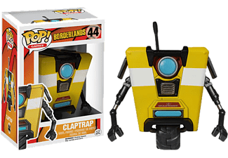 Funko POP! Games: Borderlands - Claptrap
