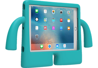 SPECK IGUY, Backcover, iPad Pro/Air/Air 2, 9.7 Zoll, Blau