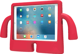 SPECK IGUY, Backcover, iPad Pro/Air/Air 2, 9.7 Zoll, Rot