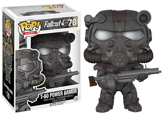 Funko POP! Games: Fallout - T-60 Power Armor