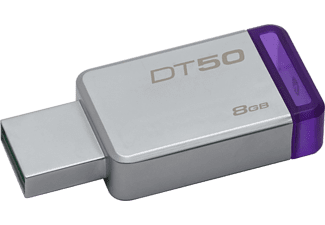 KINGSTON DT50/8GB USB