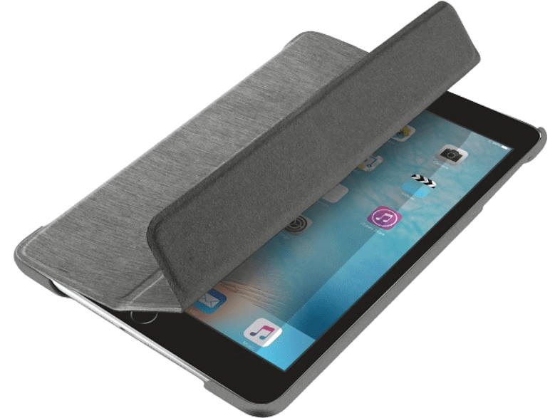 TRUST Aurio Smart Folio for iPad mini 4 - Grey - (21104) laptop  tablet  computing  tablet   ipad αξεσουάρ ipad