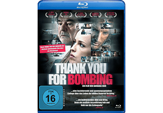 Thank You for Bombing - (Blu-ray)