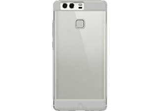 BLACK ROCK Air Protect Backcover, Huawei, P9, Polycarbonat (PC)/Thermoplastisches Polyurethan (TPU), Transparent