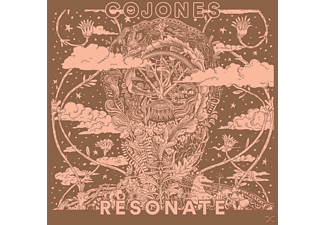 Cojones - Resonate - (Vinyl)